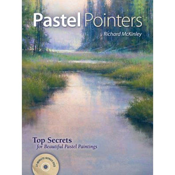 Pastel Pointers - Richard Mckinley   Karta-nauczyciela.org