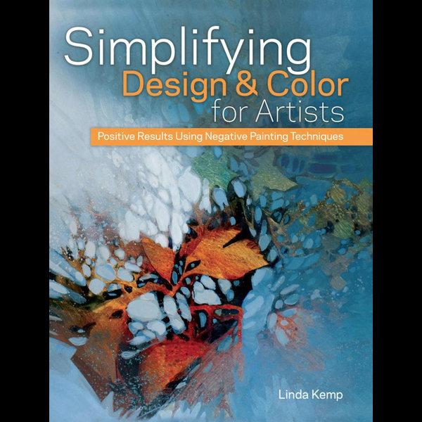 Simplifying Design & Color for Artists - Linda Kemp | 2020-eala-conference.org