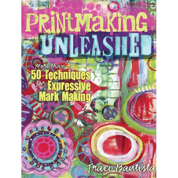 Printmaking Unleashed - Traci Bautista | Karta-nauczyciela.org