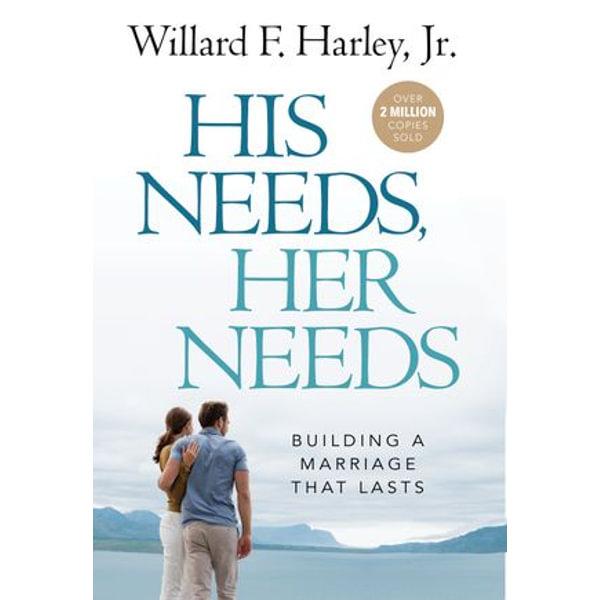 His Needs, Her Needs - Willard F. Jr. Harley | Karta-nauczyciela.org