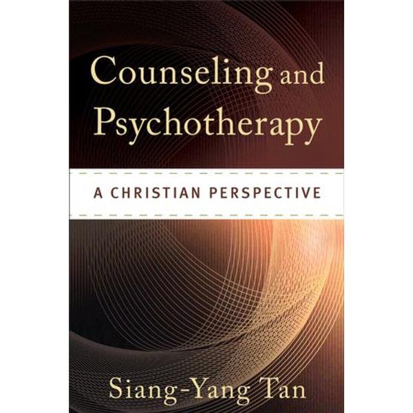 Counseling and Psychotherapy - Siang-Yang Tan | Karta-nauczyciela.org