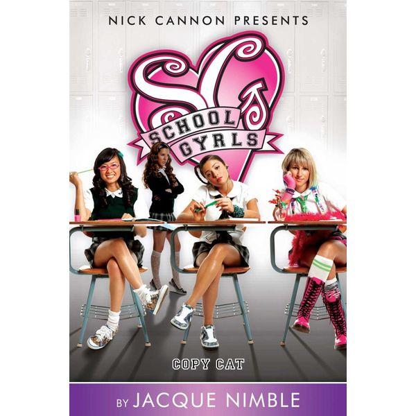 Copy Cat - Jacque Nimble | Karta-nauczyciela.org