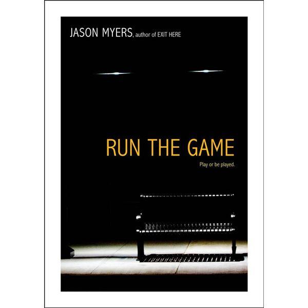 Run the Game - Jason Myers | Karta-nauczyciela.org