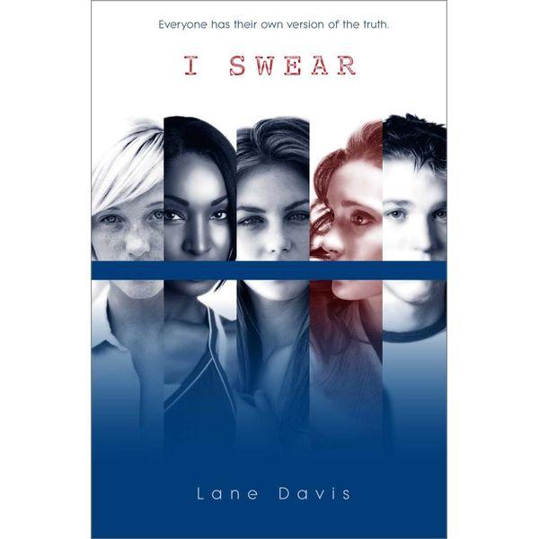 I Swear - Lane Davis   Karta-nauczyciela.org
