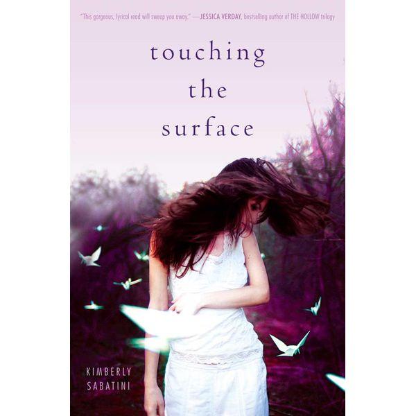 Touching the Surface - Kimberly Sabatini | Karta-nauczyciela.org