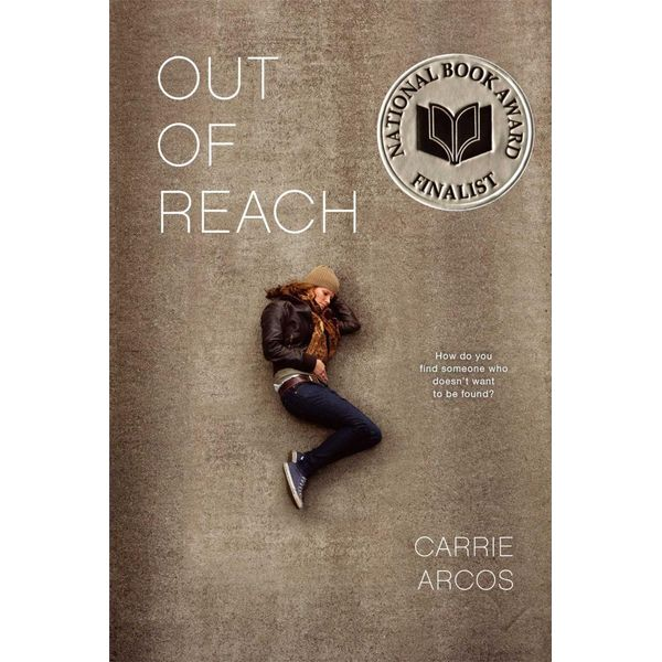 Out of Reach - Carrie Arcos   Karta-nauczyciela.org