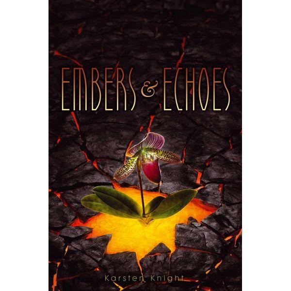 Embers & Echoes - Karsten Knight | Karta-nauczyciela.org