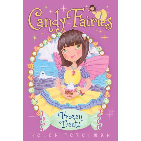 Frozen Treats - Helen Perelman, Erica-Jane Waters (Illustrator)   Karta-nauczyciela.org