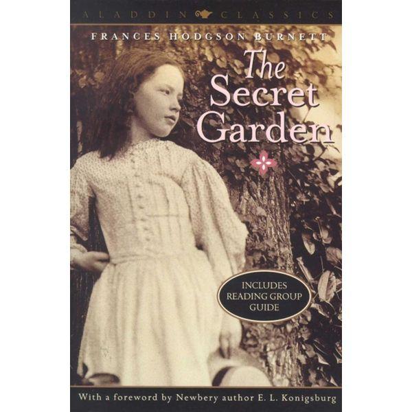 The Secret Garden - Frances Hodgson Burnett, E.L. Konigsburg (Introduction by) | 2020-eala-conference.org