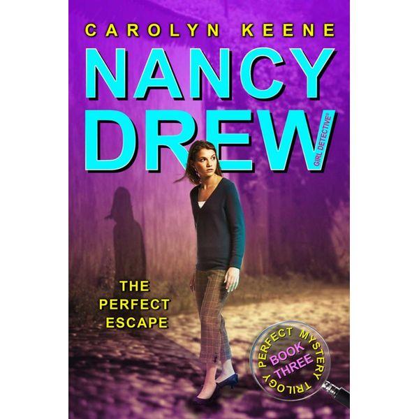 The Perfect Escape - Carolyn Keene | Karta-nauczyciela.org