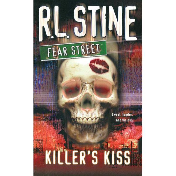 Killer's Kiss - R.L. Stine | Karta-nauczyciela.org
