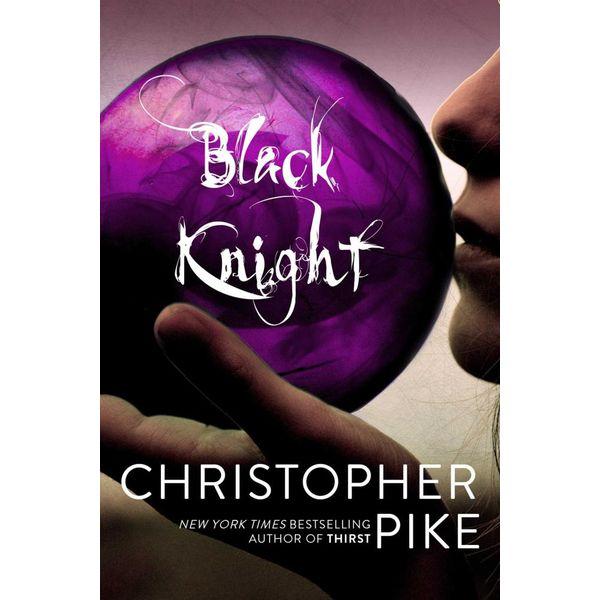 Black Knight - Christopher Pike | Karta-nauczyciela.org
