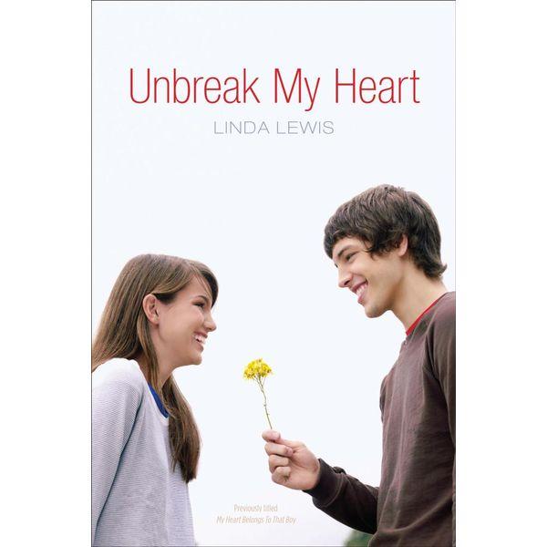 Unbreak My Heart - Linda Lewis   Karta-nauczyciela.org