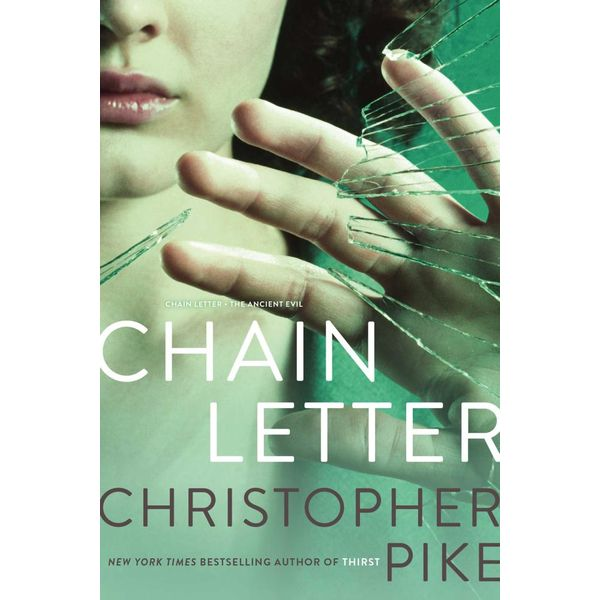 Chain Letter - Christopher Pike | 2020-eala-conference.org