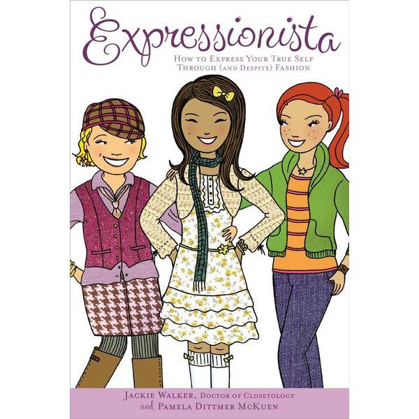 Expressionista - Jackie Walker, Pamela Dittmer McKuen | Karta-nauczyciela.org