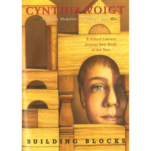 Building Blocks - Cynthia Voigt   Karta-nauczyciela.org