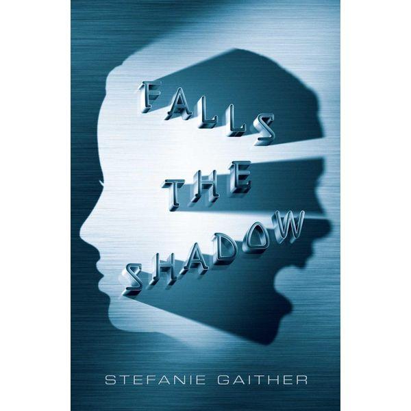 Falls the Shadow - Stefanie Gaither   Karta-nauczyciela.org