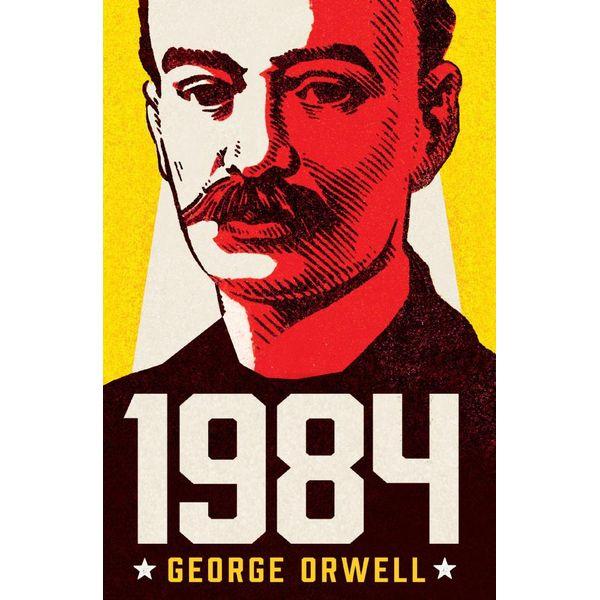 1984 - George Orwell   Karta-nauczyciela.org