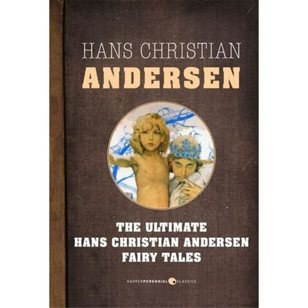 Fairy Tales - Hans Christian Andersen | Karta-nauczyciela.org
