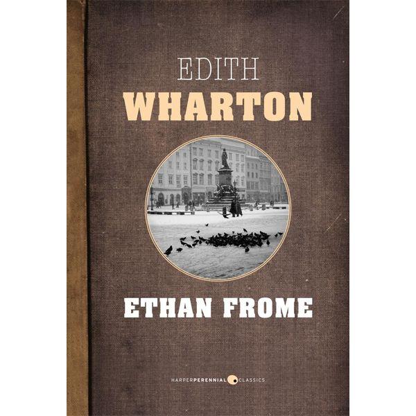 Ethan Frome - Edith Wharton | Karta-nauczyciela.org