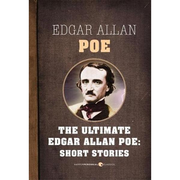 Edgar Allan Poe Short Stories - Edgar Allan Poe   Karta-nauczyciela.org