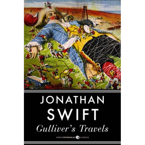 Gulliver's Travels - Jonathan Swift | 2020-eala-conference.org