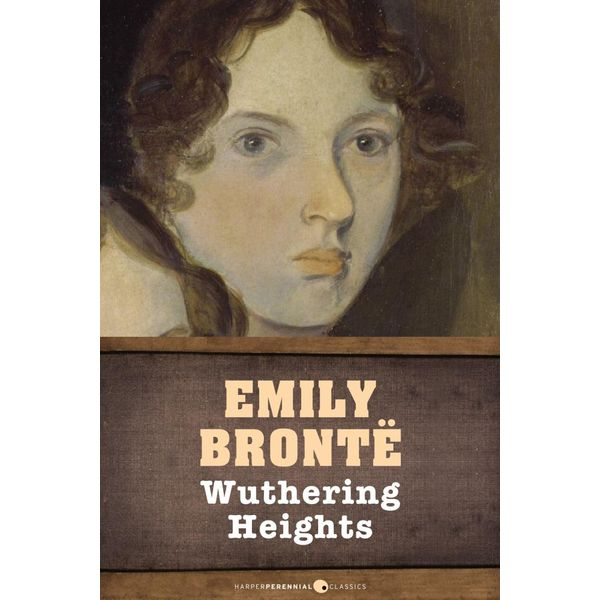 Wuthering Heights - Emily Bronte | 2020-eala-conference.org