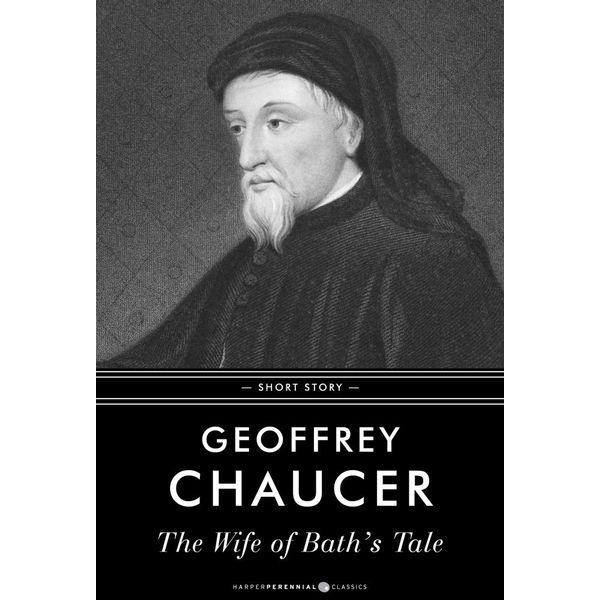The Wife Of Bath's Tale - Geoffrey Chaucer | Karta-nauczyciela.org