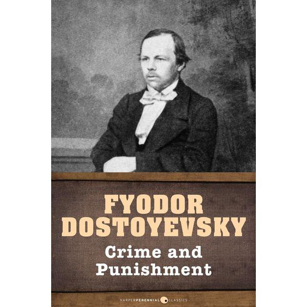 Crime And Punishment - Fyodor Dostoyevsky | 2020-eala-conference.org