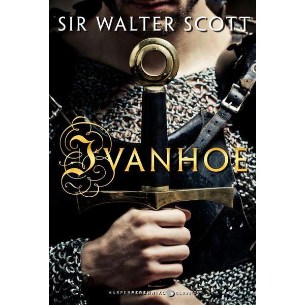 Ivanhoe - Sir Walter Scott   Karta-nauczyciela.org