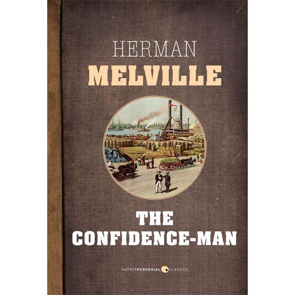 The Confidence-Man - Herman Melville | Karta-nauczyciela.org