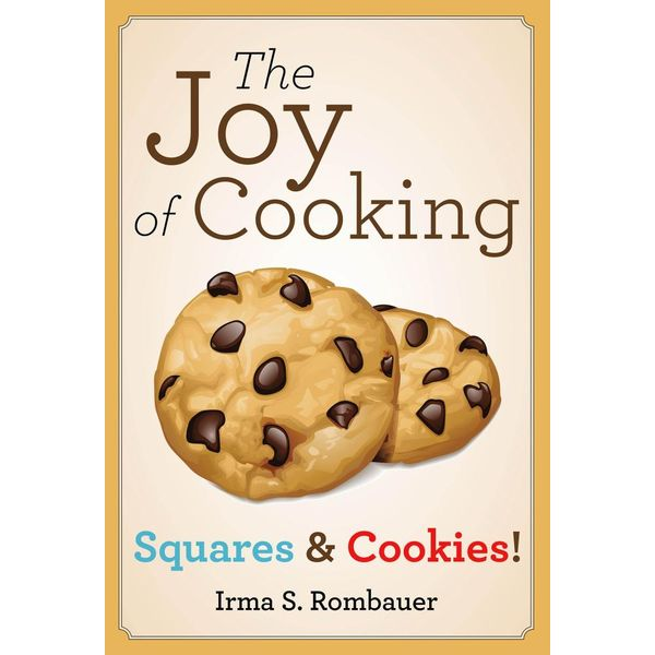 The Joy Of Cooking - Irma S. Rombauer | Karta-nauczyciela.org
