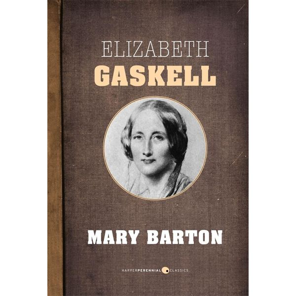Mary Barton - Elizabeth Gaskell | Karta-nauczyciela.org