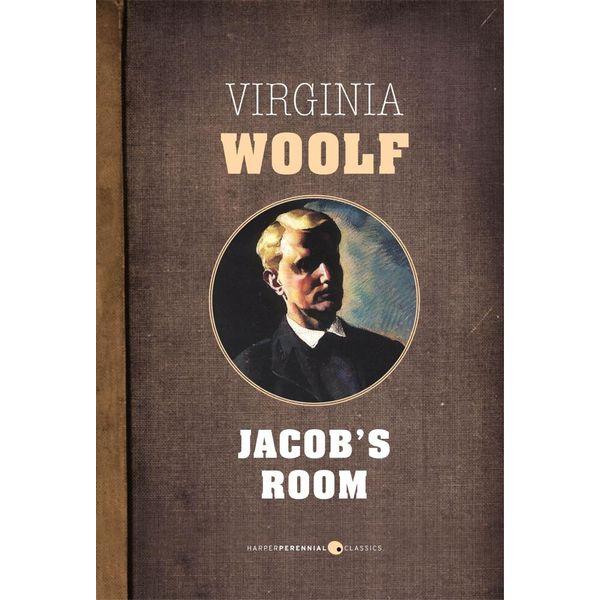 Jacob's Room - Virginia Woolf   Karta-nauczyciela.org
