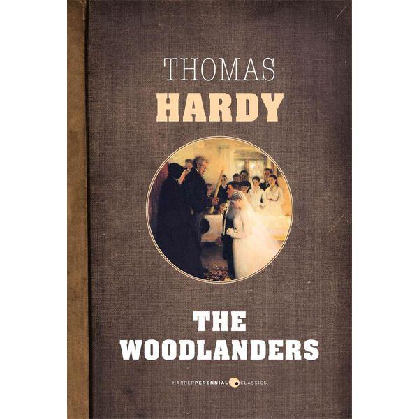 The Woodlanders - Thomas Hardy | Karta-nauczyciela.org
