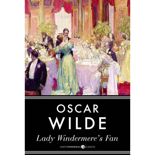 Lady Windermere's Fan - Oscar Wilde | Karta-nauczyciela.org