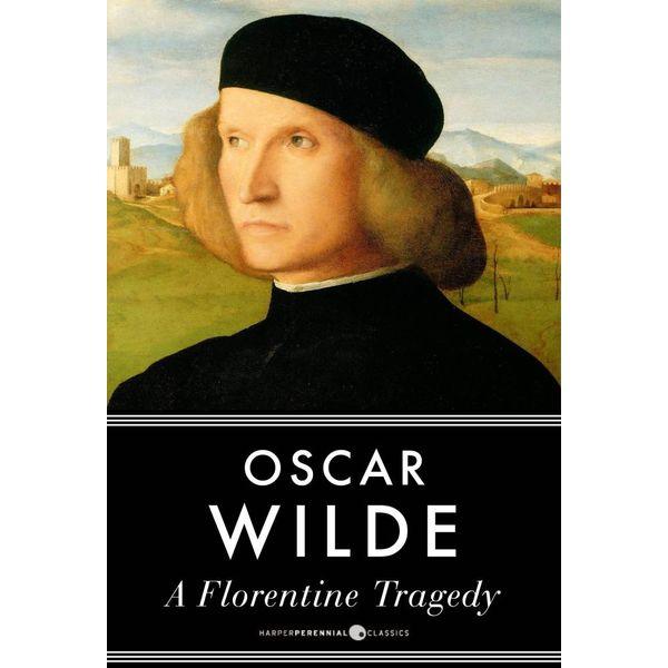 A Florentine Tragedy - Oscar Wilde   Karta-nauczyciela.org