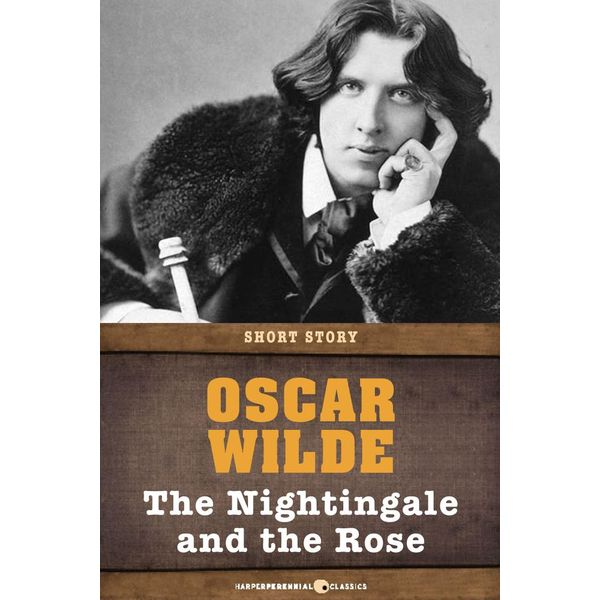 The Nightingale And The Rose - Oscar Wilde   Karta-nauczyciela.org