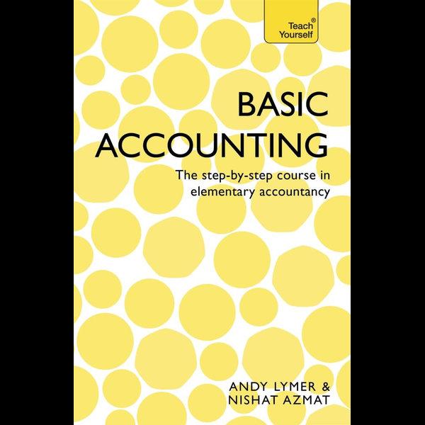 Basic Accounting - Nishat Azmat, Andy Lymer | Karta-nauczyciela.org