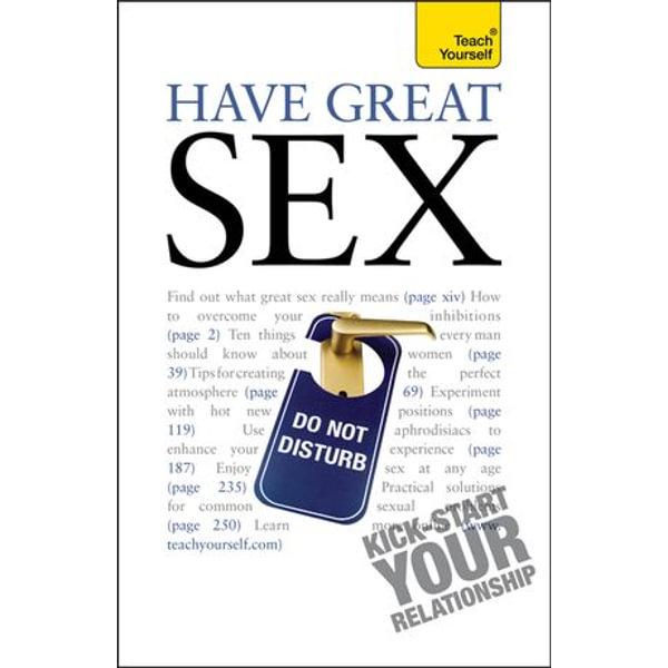 Have Great Sex - Paul Jenner | Karta-nauczyciela.org