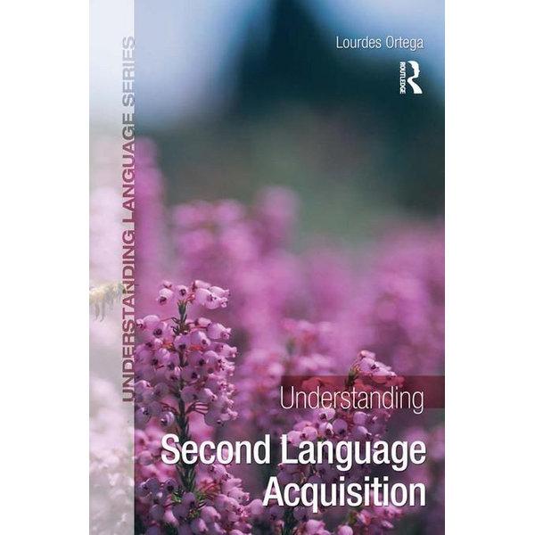 Understanding Second Language Acquisition - Lourdes Ortega   Karta-nauczyciela.org