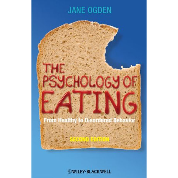 The Psychology of Eating - Jane Ogden   Karta-nauczyciela.org