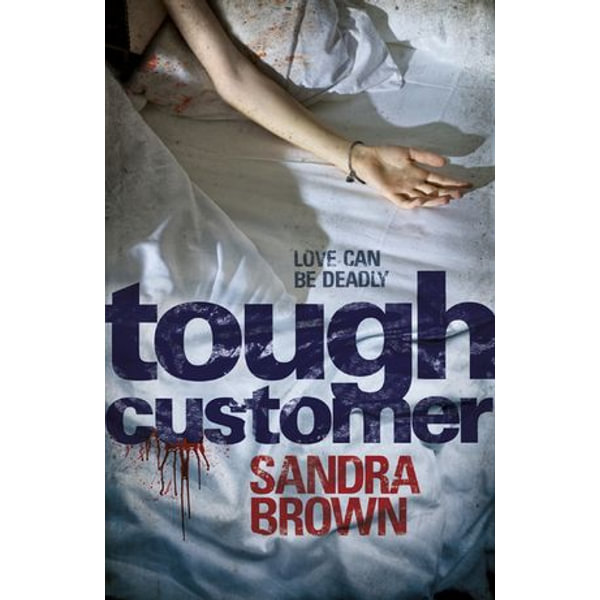 Tough Customer - Sandra Brown   2020-eala-conference.org