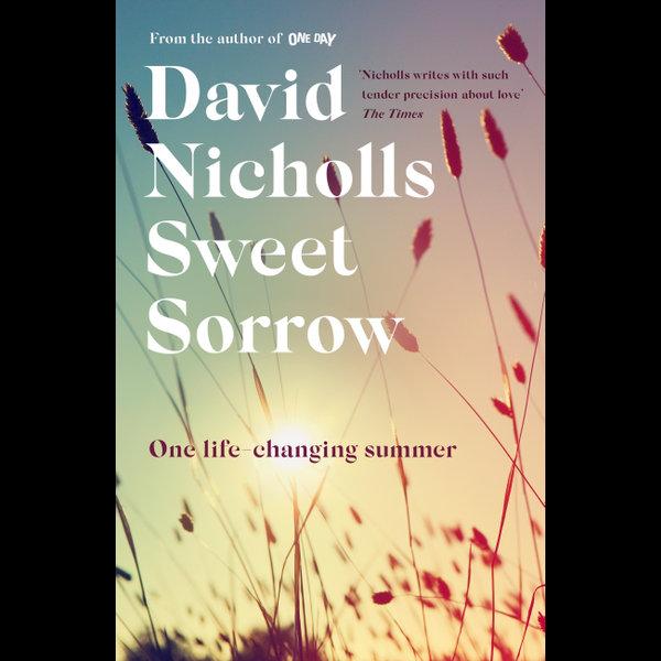 Sweet Sorrow - David Nicholls   Karta-nauczyciela.org