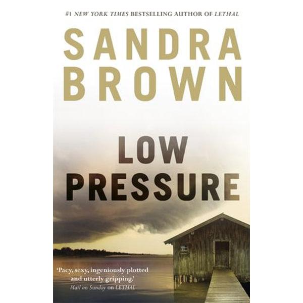 Low Pressure - Sandra Brown   Karta-nauczyciela.org