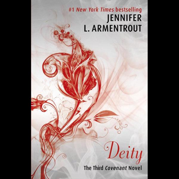 Deity (The Third Covenant Novel) - Jennifer L. Armentrout   Karta-nauczyciela.org