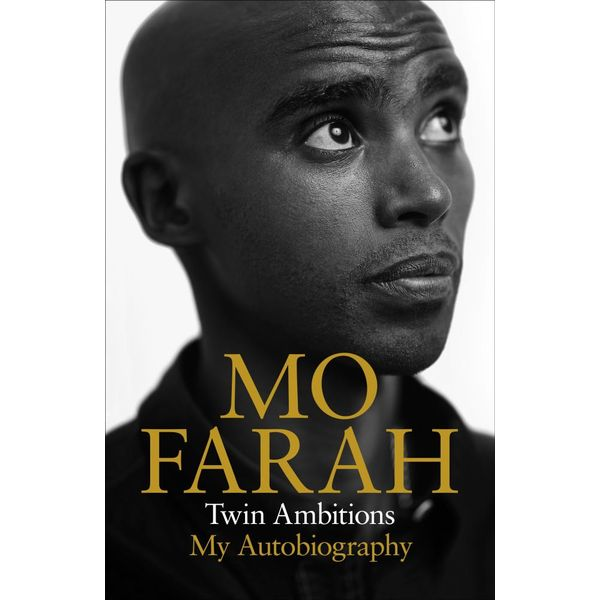 Twin Ambitions - My Autobiography - Mo Farah | Karta-nauczyciela.org
