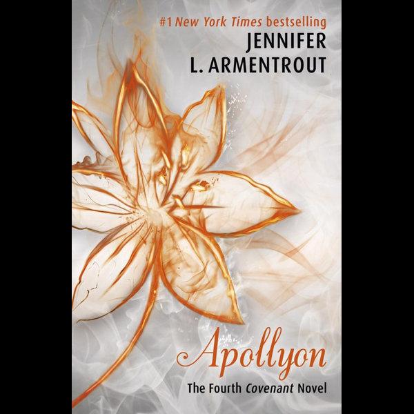 Apollyon (The Fourth Covenant Novel) - Jennifer L. Armentrout | Karta-nauczyciela.org