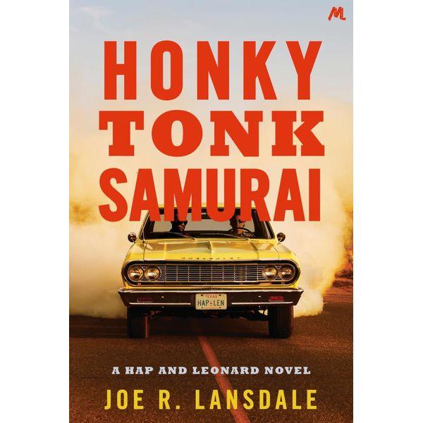 Honky Tonk Samurai - Joe R. Lansdale   2020-eala-conference.org