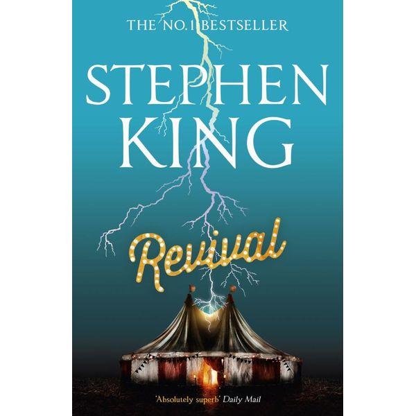 Revival - Stephen King | Karta-nauczyciela.org